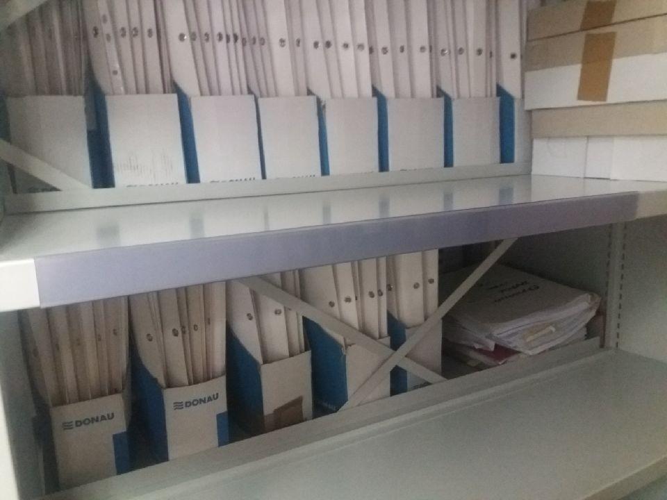 listwa opisowa na półkę regnar gdańsk